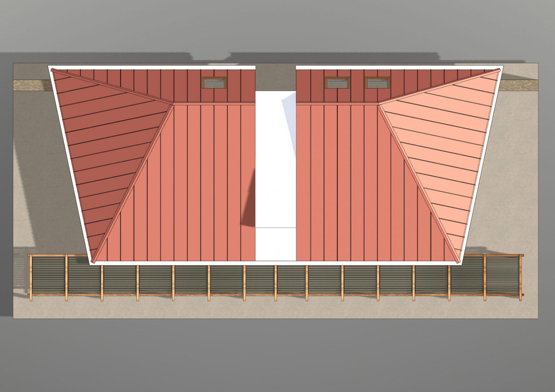 KL HOUSE 02 - general plan F
