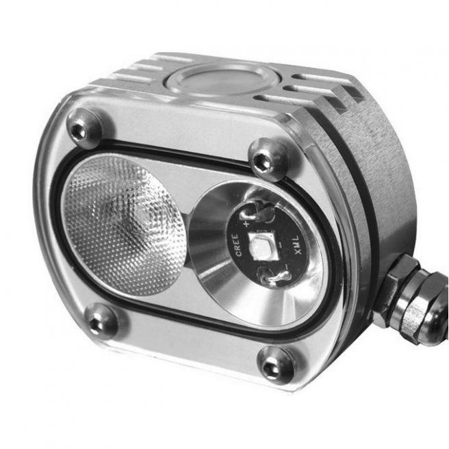 PHAETHON CAVING LAMP